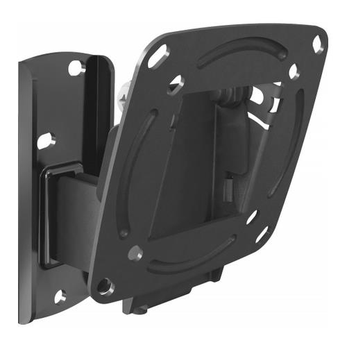 "Barkan Mounting Systems E120, 15 kg, 66,04 cm (26"") , 100 x 100 mm, 0 - 15, 160, Nero"