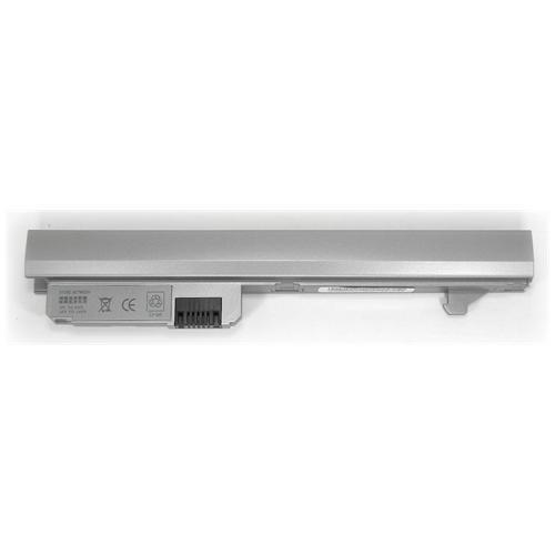LI-TECH Batteria Notebook compatibile per HP COMPAQ MINI 2133-KX868AT 2200mAh SILVER ARGENTO pila