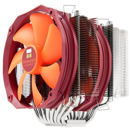 Thermalright Dissipatore Silver Arrow IB-E Extreme per CPU socket Intel LGA 1150/1151/1155/1156/2011-3 e socket AMD AM2 / AM2+ / AM3 / AM3+ / FM1 / FM2 / FM2+
