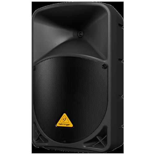 BEHRINGER Bh B112mp3 Act Speak 1000w 2w 12 Wireless Mix