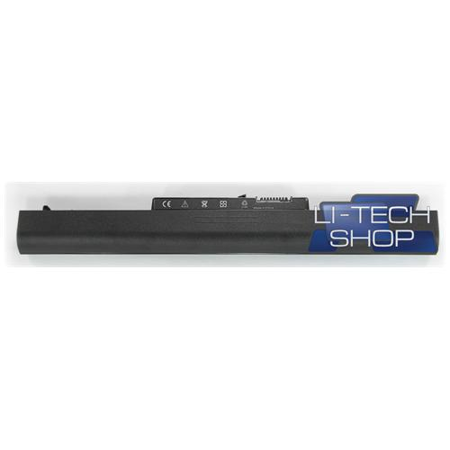 LI-TECH Batteria Notebook compatibile per HP PAVILLON SLEEK BOOK 15-B121SR 14.4V 14.8V 32Wh 2.2Ah