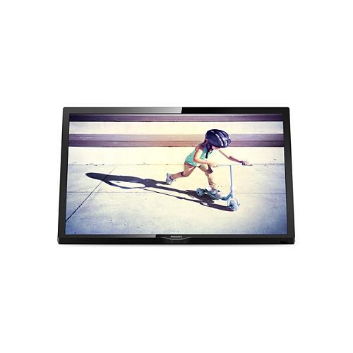 "PHILIPS TV LED Full HD 24"" 24PFT4022 Ultra-Slim"