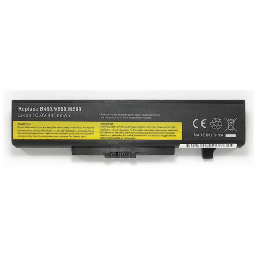 LI-TECH Batteria Notebook compatibile per IBM LENOVO THINKPAD EDGE E530-6272-8HG nero