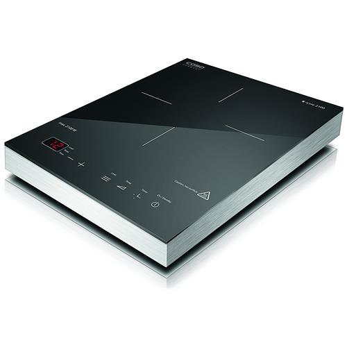 CASO - Piano Cottura S-Line 2100 a Induzione da Tavolo 1 Zona ...