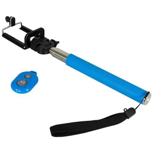 NVS Asta in kit con telecomando bluetooth per selfie Polaroid