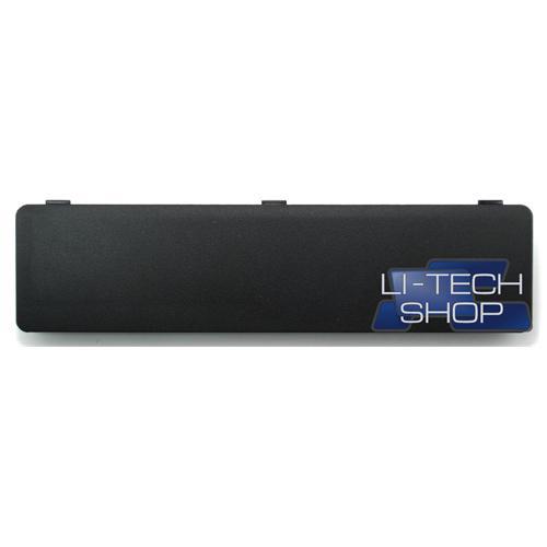 LI-TECH Batteria Notebook compatibile per HP PAVILLON DV61308EL 10.8V 11.1V 6 celle 4400mAh