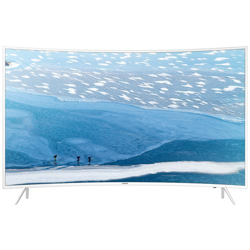 "SAMSUNG TV LED Ultra HD 4K 49"" UE49KU6510 Smart TV Curvo"