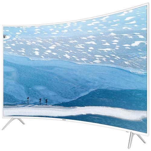 TV LED Ultra HD 4K 49 UE49KU6510 Smart TV Curvo