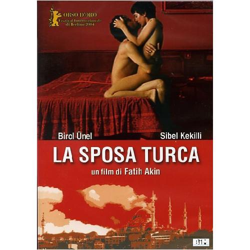 BIM Dvd Sposa Turca (la)