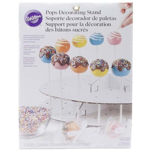 Wilton Piano x decorare 44 cake pops