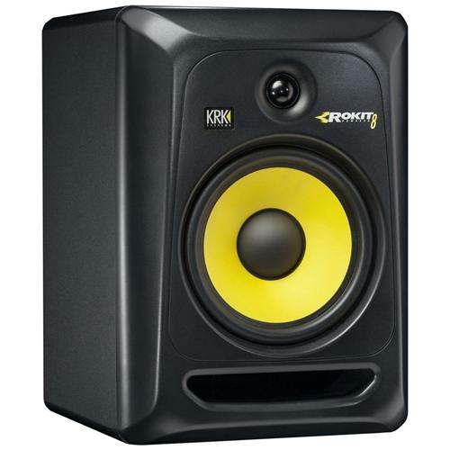 KRK Studio Monitor Rp8G3-eu