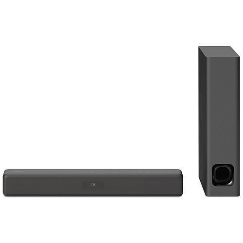 SONY Soundbar HT-MT500 Sistema 2.1 Subwoofer Wireless Potenza 155W Wi-Fi Bluetooth / NFC