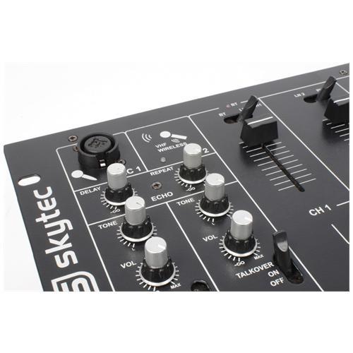 SKYTEC STM-3018A, 20 - 20000 Hz