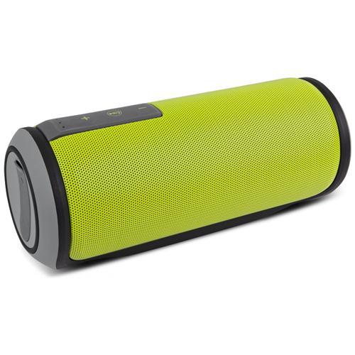SWISSTONE Speaker Audio Portatile BX 400 Bluetooth Potenza 8 W Bluetooth - Verde