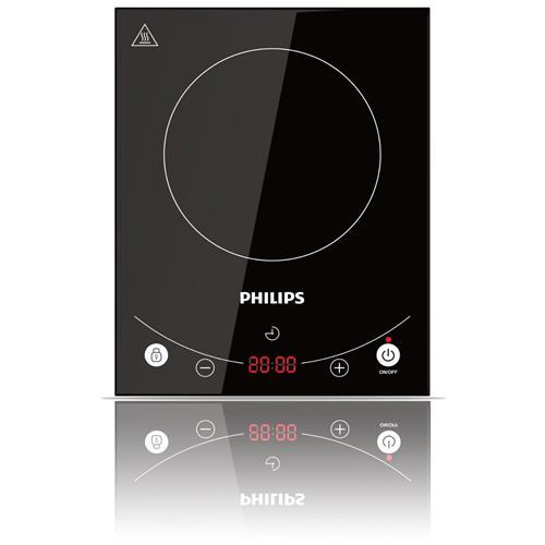 PHILIPS HD4933/40 Piastra a Induzione Potenza 2000 Watt