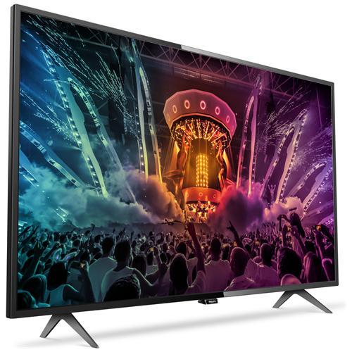 TV LED Ultra HD 4K 43 43PUT6101/12 Smart TV UltraSlim