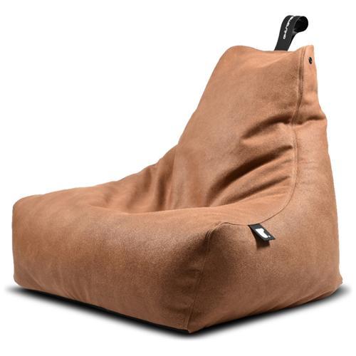 B-BAG Poltrona A Sacco Indoor Mighty-b Tan
