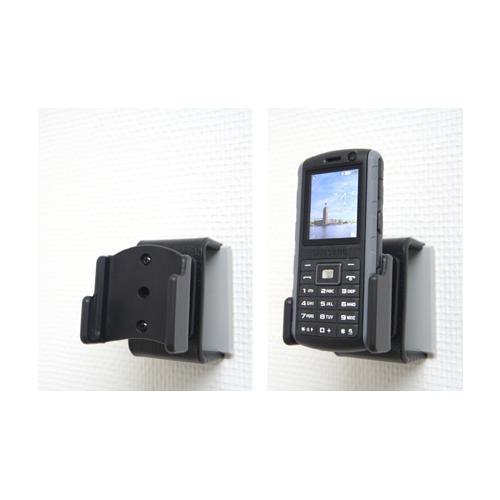 BRODIT 875277 Passive holder Nero supporto per personal communication