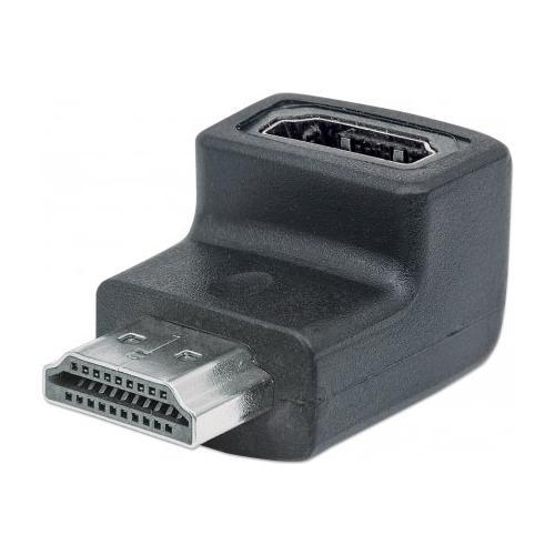 MANHATTAN 353519 HDMI HDMI Nero cavo di interfaccia e adattatore