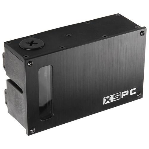 XSPC Accessori di Raffreddamento Hardware Nera Acetale 5060175582676