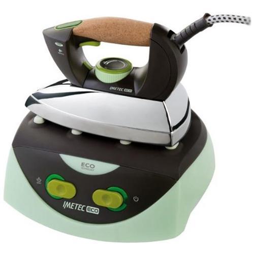 IMETEC 9256 ECO Compact Ferro da Stiro con Caldaia Potenza 2200 Watt Colore Verde