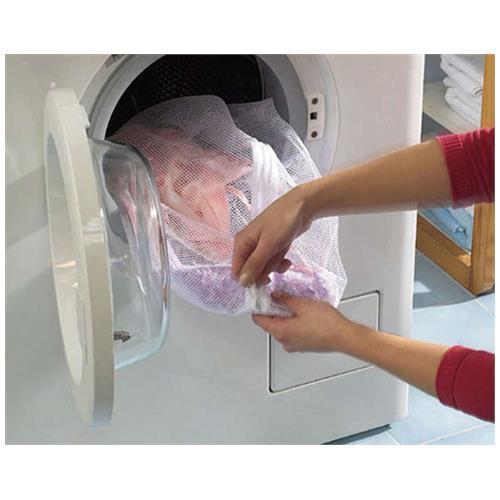 compactor Sacco Salvabiancheria Busta Forata Per Lavatrice Large