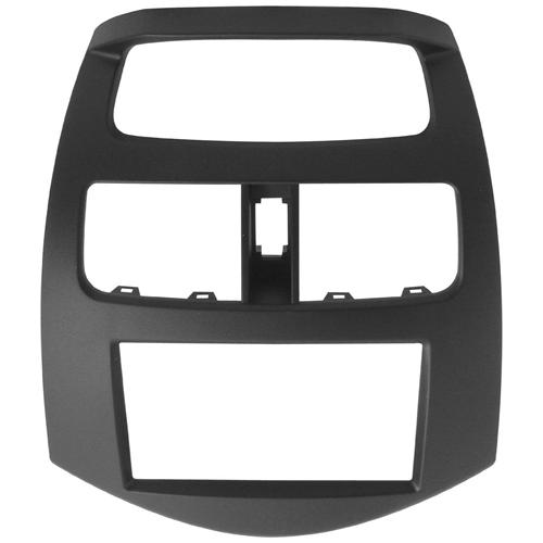 Phonocar Adattatore autoradio 03589 Mascherina 2Din nero Chevrolet Spark