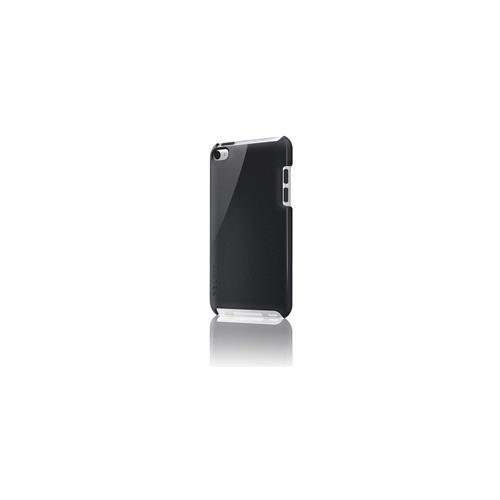 BELKIN Shield Micra (Metallic) for iPod touch Black Nero