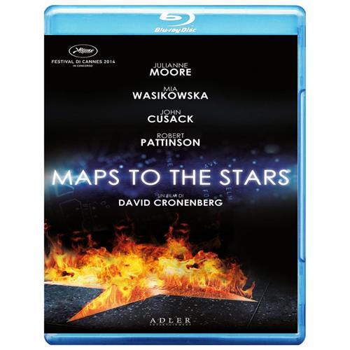 Adler Entertainment Maps To The Stars
