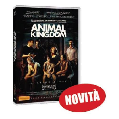 CECCHI GORI Dvd Animal Kingdom