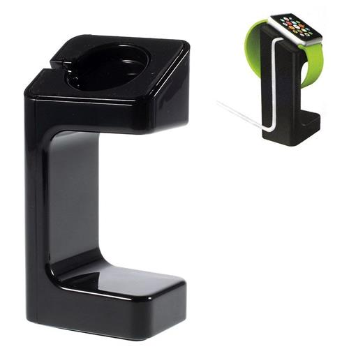e7 Stand Basetta base Carica Batteria Dock Station caricabatterie per Apple Watch 42mm e 38mm