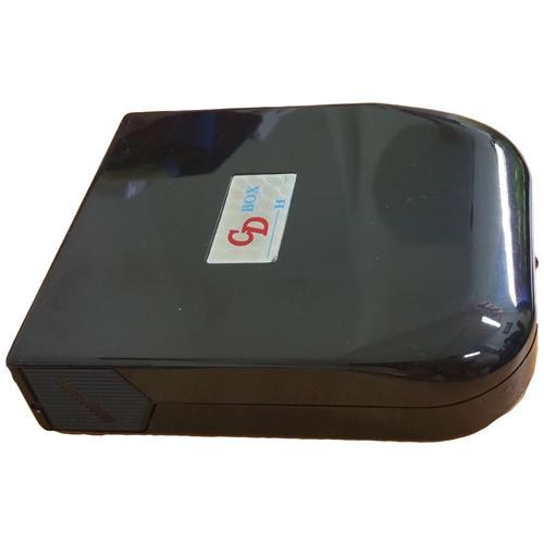 Takestop Porta Cd Portacd Raccoglitore Organizer 8 Cd Dvd Bluray Posti Box Rigido