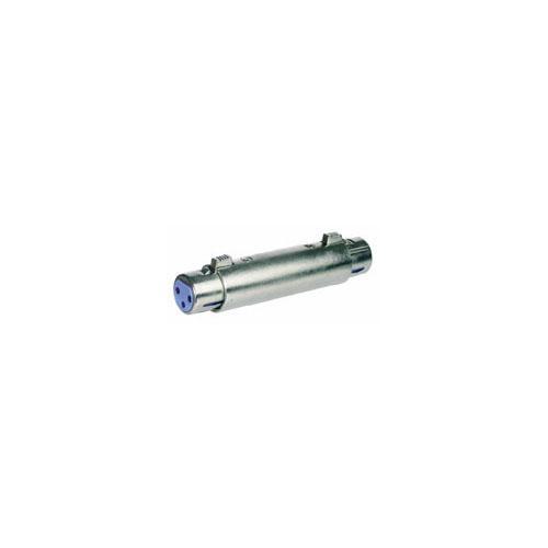 EMACHINE IADAP AU-XLR-459 - Adattatore XLR Cannon Femmina / Femmina
