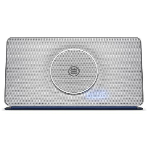 BAYAN AUDIO Speaker Audio Portatile Soundbook X3 Potenza 20W Bluetooth Radio FM colore Argento