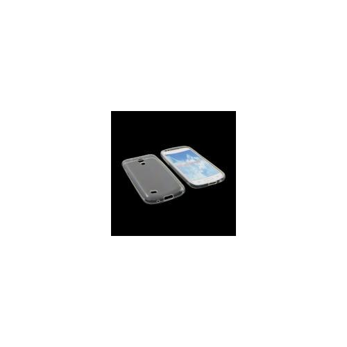 Samsung Custodia Samsung I9190 Galaxy S4 Mini Gel Tpu Trasparente
