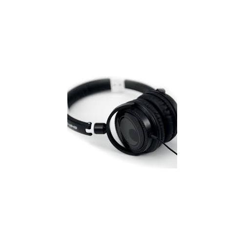 OMNITRONIC Microfono Connessione USB Nera 18 x 5 cm 13000417-EU