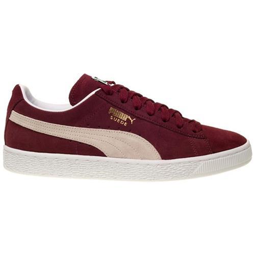 Puma Suede Classic 35263475 beige scarpe basse