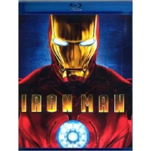 PARAMOUNT Iron Man