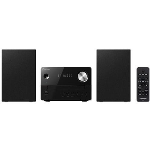 PIONEER X-em26 Sistema Micro Hi-fi Bluetooth - Nero