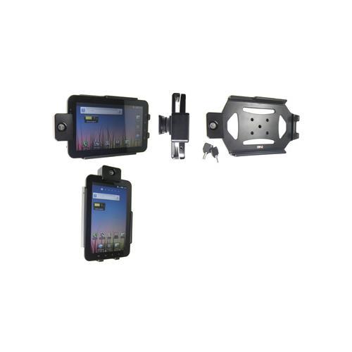 Brodit 539209 Passive holder Nero supporto per personal communication