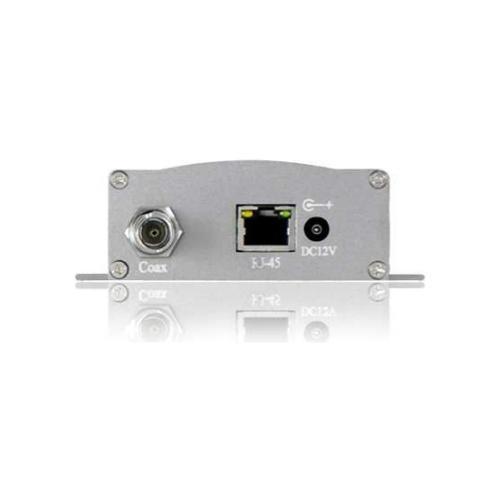 Icy Box IB-CXP101DC, 0 - 50 °C, 10/100Base-T (X) , 20 - 50%, Grigio