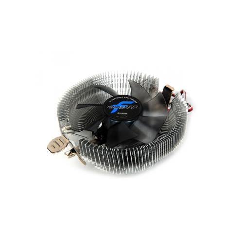 ZALMAN Dissipatore Low Per CPU Intel LGA 775/1150/1155 e AMD AM2 / AM3 / FM1 / FM2