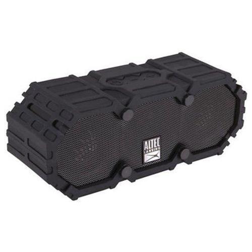 ALTEC LANSING Speaker Audio Mini Life Jacket 2 Impermeabile Bluetooth Nero