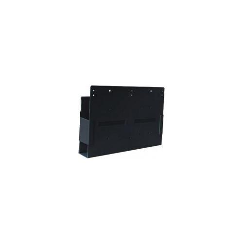 """ITB AMOM06120 32"""" Nero supporto da parete per tv a schermo piatto"""