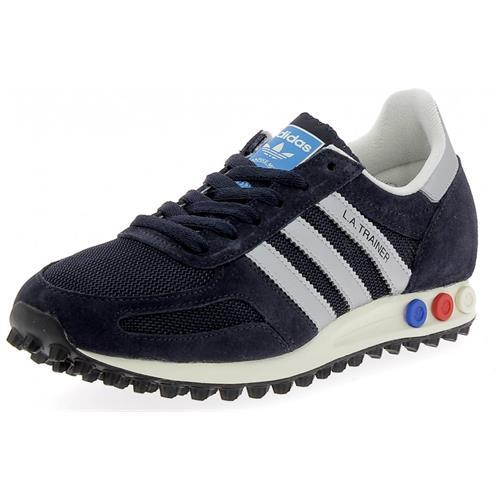 adidas uomo scarpe la trainer