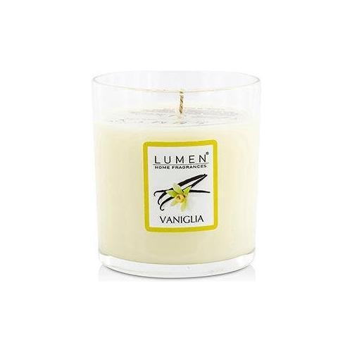 Caimi Bicchiere con candela Fragranza Vaniglia