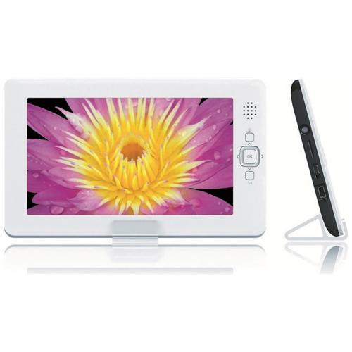 MAJESTIC Mmp6009 Lettore Multimediale Audio Video 3d Disply Led 6 Con Micro Sd