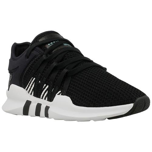 Adidas Sneakers EQT RACING ADV W by9795 NERO BIANCO