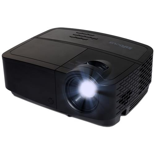 INFOCUS Proiettore IN114A DLP XGA 3000 ANSI lm Rapporto di Contrasto 15000:1 un Ingresso HDMI 2 ingressi VGA RICONDIZIONATO