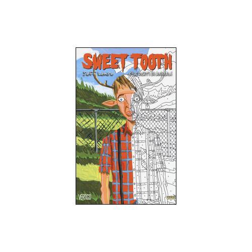 Eserciti di animali. Sweet tooth. Vol. 3